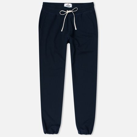 Reigning Champ Midweight Terry Men's Trousers Navy
