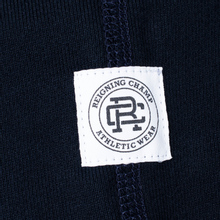 Мужские брюки Reigning Champ Midweight Terry Navy фото- 4