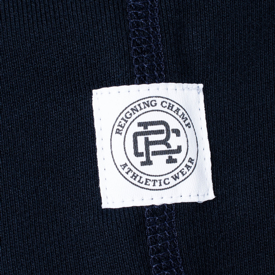 Мужские брюки Reigning Champ Midweight Terry Navy