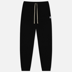 Мужские брюки Reigning Champ Midweight Terry Slim Black