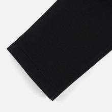 Мужские брюки Rick Owens DRKSHDW Creatch Cargo Loose Fit Black фото- 4