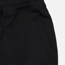 Мужские брюки Rick Owens DRKSHDW Dropped Crotch Drawstring Long Black фото- 3