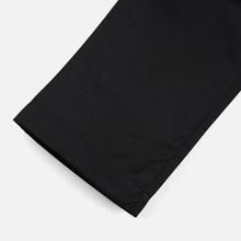 Мужские брюки Rick Owens DRKSHDW Dropped Crotch Drawstring Long Black фото- 4