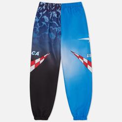 Мужские брюки RIPNDIP Nascar Nerm Cargo Multicolor