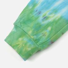 Мужские брюки RIPNDIP Nerm & Jerm Show Sweat Rainbow Spiral Dye фото- 3