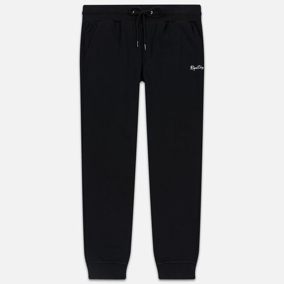 Мужские брюки RIPNDIP Peek A Nermal Sweat Black