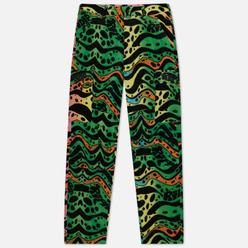 Мужские брюки RIPNDIP Ripple Cargo Multicolor