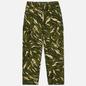 Мужские брюки RIPNDIP Tiger Nerm Cargo Green Camo фото - 0