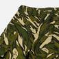 Мужские брюки RIPNDIP Tiger Nerm Cargo Green Camo фото - 1