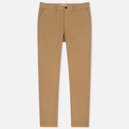 Мужские брюки Saturdays Surf NYC John Chino British Khaki
