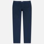 Мужские брюки Saturdays Surf NYC John Chino Postal Blue фото- 0