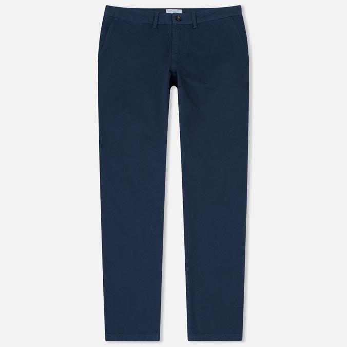Мужские брюки Saturdays Surf NYC John Chino Postal Blue