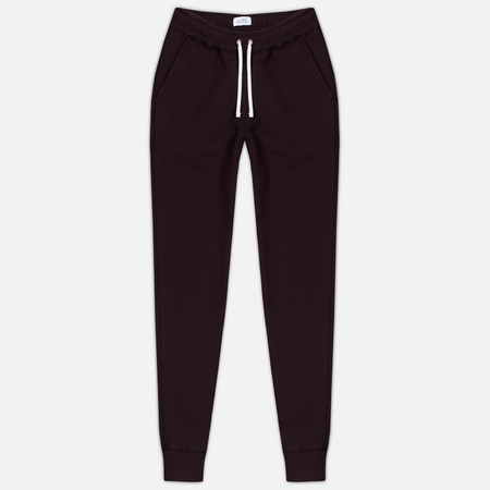 Saturdays Surf NYC Ken Men's Trousers Oxblood