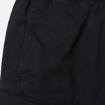 Мужские брюки Stone Island Cargo Black фото- 1