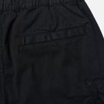 Мужские брюки Stone Island Cargo Black фото- 4