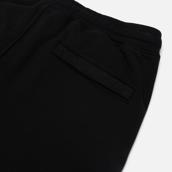 Мужские брюки Stone Island Cargo Fleece Regular Fit Black