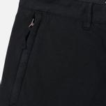 Мужские брюки Stone Island Cargo Garment Dyed Black фото- 1