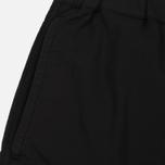Мужские брюки Stone Island Cargo Jogging Black фото- 2