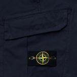 Мужские брюки Stone Island Cargo Navy фото- 3