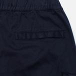Мужские брюки Stone Island Cargo Navy фото- 4