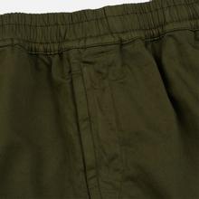 Мужские брюки Stone Island Cargo Slim Fit Olive Green фото- 1