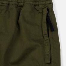 Мужские брюки Stone Island Cargo Slim Fit Olive Green фото- 2