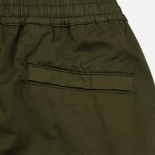 Мужские брюки Stone Island Cargo Slim Fit Olive Green фото- 4