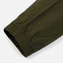 Мужские брюки Stone Island Cargo Slim Fit Olive Green фото- 5