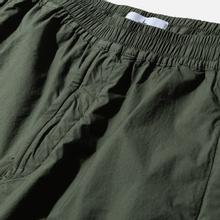 Мужские брюки Stone Island Cargo Tapered Fit Olive Green фото- 1
