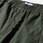 Мужские брюки Stone Island Cargo Tapered Fit Olive Green фото - 1