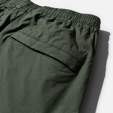 Мужские брюки Stone Island Cargo Tapered Fit Olive Green фото- 3
