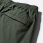 Мужские брюки Stone Island Cargo Tapered Fit Olive Green фото - 3