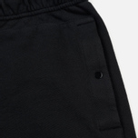 Мужские брюки Stone Island Shadow Project Articulation Tunnel Elasticated Strap Black фото- 2