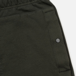 Мужские брюки Stone Island Shadow Project Articulation Tunnel Elasticated Strap Military Green фото- 2