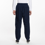 Мужские брюки Stone Island Shadow Project Articulation Tunnel Elasticated Strap Navy Blue фото- 5