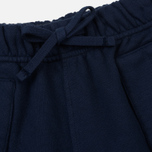 Мужские брюки Stone Island Shadow Project Articulation Tunnel Elasticated Strap Navy Blue фото- 1