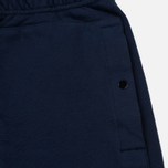 Мужские брюки Stone Island Shadow Project Articulation Tunnel Elasticated Strap Navy Blue фото- 2