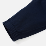 Мужские брюки Stone Island Shadow Project Articulation Tunnel Elasticated Strap Navy Blue фото- 3