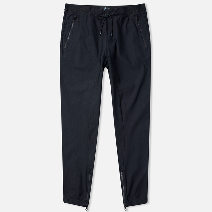 Мужские брюки Stone Island Shadow Project Joggers Black