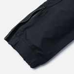 Мужские брюки Stone Island Shadow Project Joggers Black фото- 4