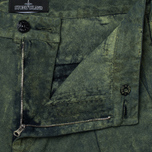 Мужские брюки Stone Island Shadow Project Cargo Comfort Cotton Gabardine Green фото- 2