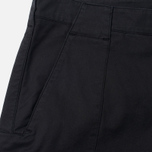 Мужские брюки Stone Island Shadow Project Cargo Twill Black фото- 2