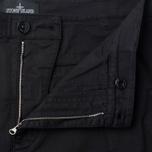 Stone Island Shadow Project Cargo Twill Men's Trousers Black photo- 1