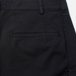 Мужские брюки Stone Island Shadow Project Cargo Twill Black фото- 4