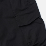 Мужские брюки Stone Island Shadow Project Cargo Twill Black фото- 3