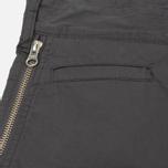 Мужские брюки Stone Island Shadow Project Comfort Poplin Cargo Anthracite фото- 3