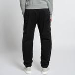 Мужские брюки Stone Island Shadow Project Comfort Poplin Cargo Black фото- 7