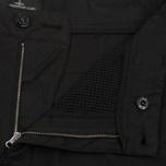 Мужские брюки Stone Island Shadow Project Comfort Poplin Cargo Black фото- 2