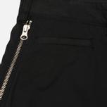 Мужские брюки Stone Island Shadow Project Comfort Poplin Cargo Black фото- 3