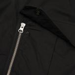 Мужские брюки Stone Island Shadow Project Comfort Poplin Cargo Black фото- 4